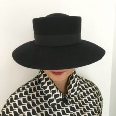 chapeau seduction