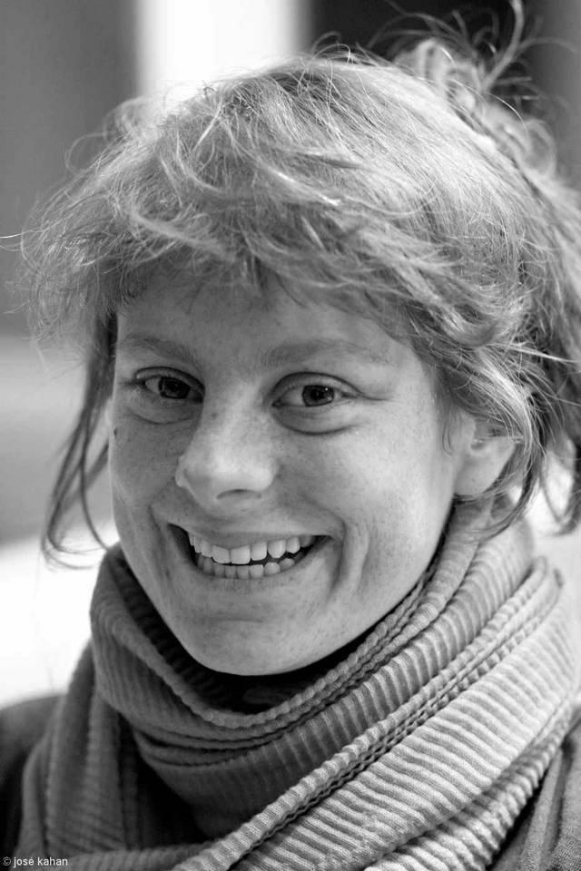 Portrait de Alain Illamola