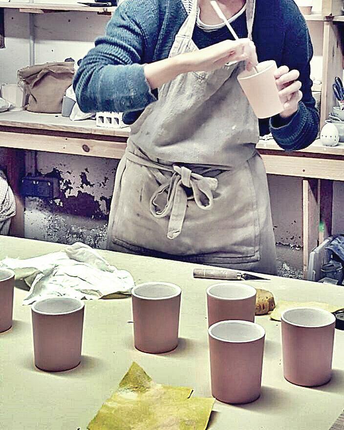 Atelier de Rebeca Rabal