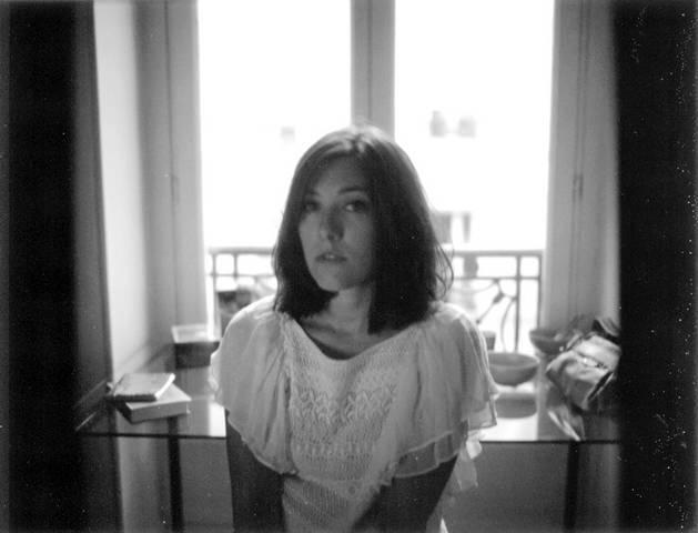 Portrait de Rebeca Rabal