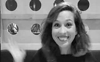 Rebeca Rabal – Valencia