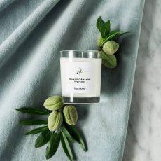 bougie parfumée Franck Putelat